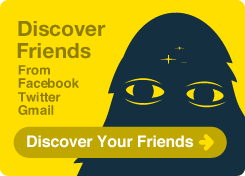 Discover Your Friends